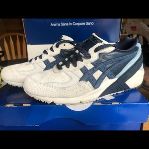 Ronnie Fieg Pacificas ASICS sneakers